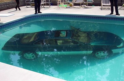 how not to car pool